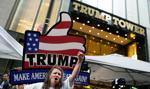 Władze Nowego Jorku chcą zwrotu 24 mln USD za ochronę wieżowca Trumpa
