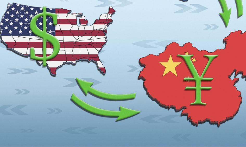 Chiny znów największym wierzycielem USA
