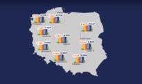Ceny ofertowe mieszkań – marzec 2019 [Raport Bankier.pl]