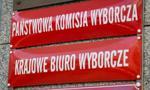 PKW zawiadamia prezydenta i marszałków Sejmu i Senatu o komplikacjach ws. organizacji referendum