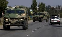 Sueddeutsche Zeitung: stracony wschód Ukrainy