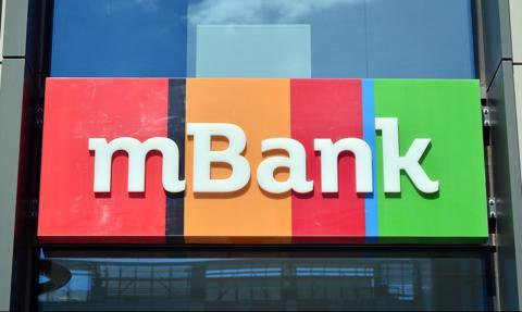 mBank zdecydował o rezerwie na ryzyko prawne za II kwartał