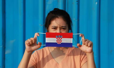 Chorwacja zamyka restauracje, zakazuje urządzania wesel