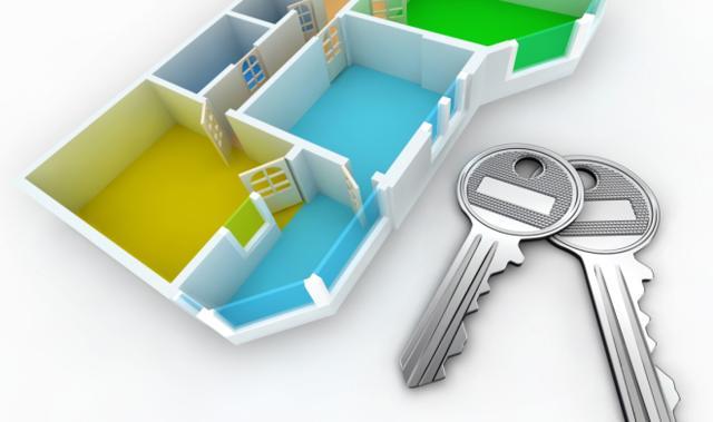 Choć łatwiej o mieszkanie, kredyt pochłania 1/3 dochodu