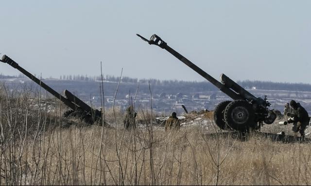 Rosja: Na południu rozpoczęły się ćwiczenia artylerii