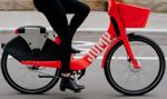 Uber wprowadza elektryczne rowery na wynajem