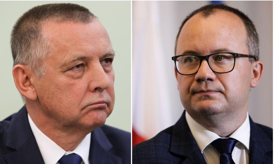 """RPO wstawia się za szefem NIK. """"Sprawę powinna zbadać sejmowa speckomisja"""""""