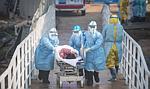 Liczba ofiar śmiertelnych koronawirusa w Chinach wzrosła do 2442