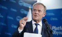 Tusk: Nie można budować dobrobytu na długu i inflacji
