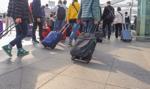 Lotnisko Chopina: możliwość zwolnienia z kwarantanny pasażerów ze strefy Schengen