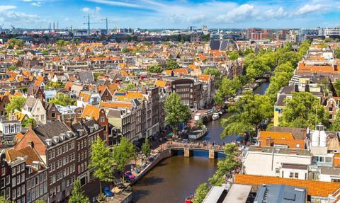 Holandia wzięła się za Airbnb. Liczba mieszkań na wynajem w Amsterdamie mocno spadła