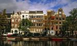Amsterdam bez prądu
