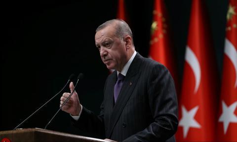 Erdogan: Turcja niesie największy ciężar, gdy chodzi o migrantów