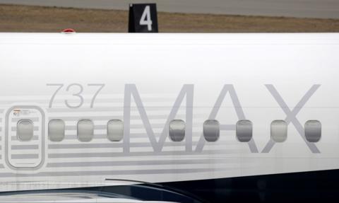 ULC: EASA zezwala na powrót samolotów Boeing 737 Max do lotów w Europie