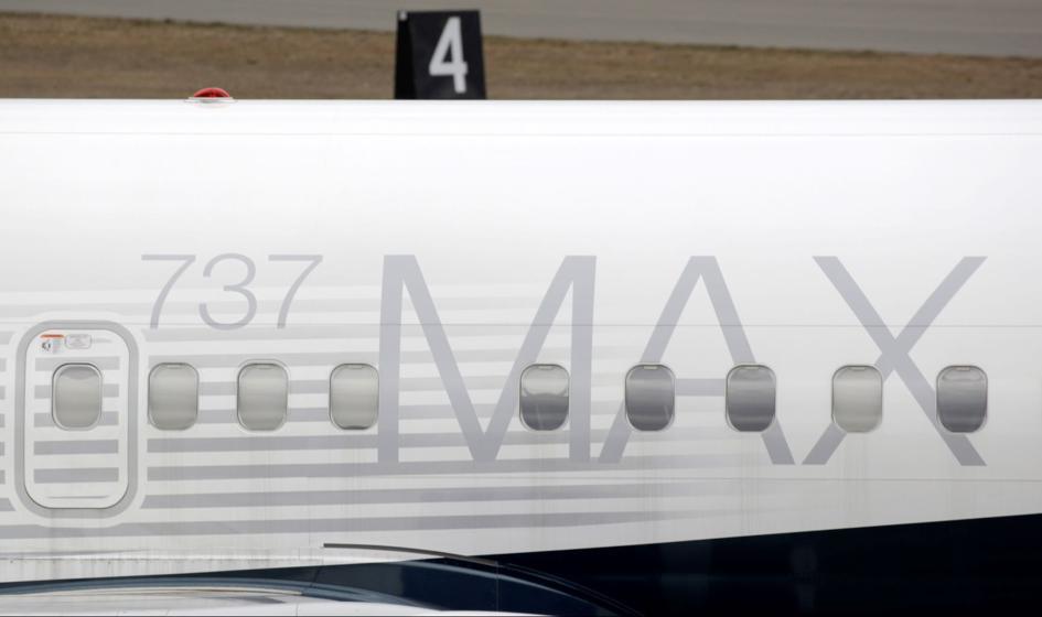 Pierwszy komercyjny lot Boeinga 737 Max po 20 miesiącach uziemienia