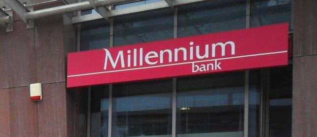 Pożyczka gotówkowa w Banku Millennium – promocja. Jakie warunki?