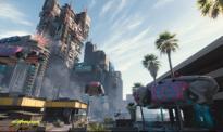 """CD Projekt przesuwa datę premiery gry """"Cyberpunk 2077"""""""