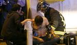 Austria: prokuratura stawia zarzuty dwóm mężczyznom ws. zamachów w Paryżu