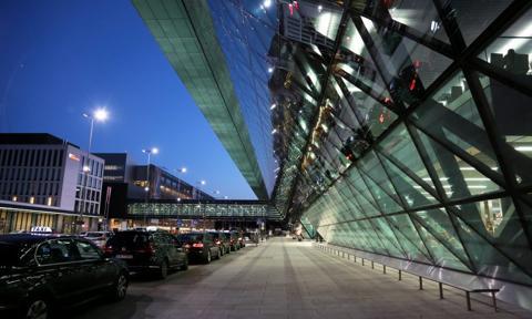 Kraków Airport: Ryanair uruchomił nowe połączenie do Danii