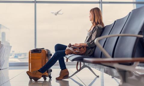 GUS: W maju liczba turystów spadła o prawie 90 proc. rdr