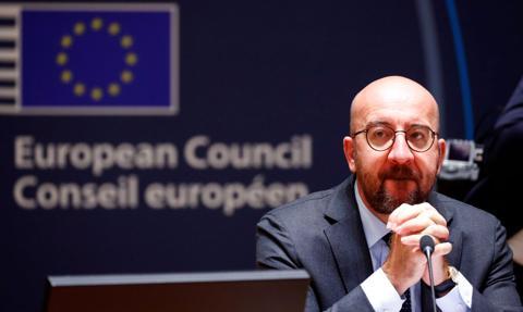 Michel: UE potrzebuje głębszej współpracy przy testach na koronawirusa (opis)