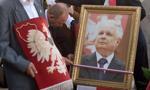 Litwini nie chcą ulicy Lecha Kaczyńskiego w Wilnie