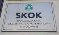 Co mają robić klienci SKOK Wołomin?