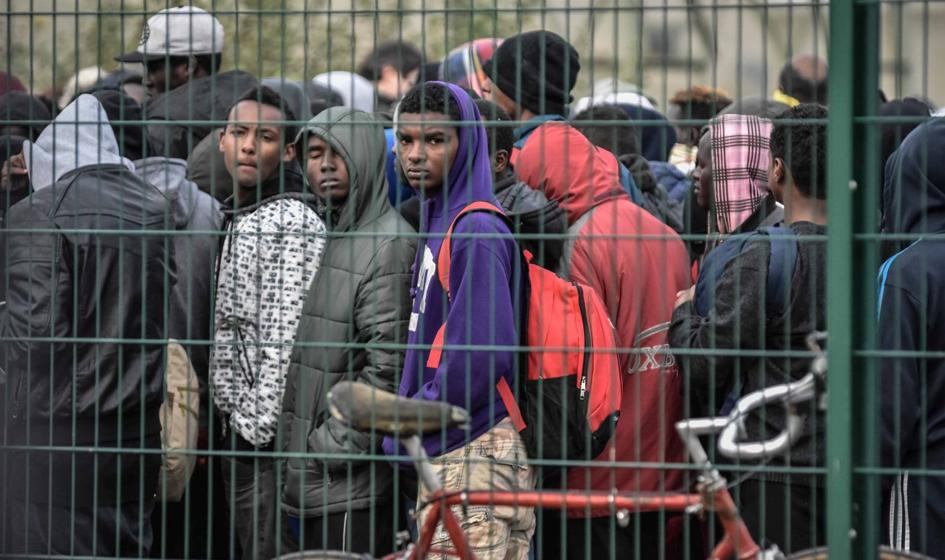 Imigranci na granicy Grecji z Turcją. Kolejny dzień starć
