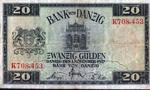 Gdański bank centralny
