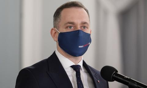 Afera respiratorowa. KO żąda zwołania komisji ds. służb specjalnych