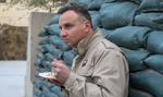 Prezydent: Szef Sztabu Generalnego staje się pierwszym żołnierzem RP