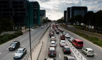 Podatek od carpoolingu? Fiskus przyjrzy się wspólnym przejazdom