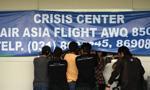 AirAsia: 23 osoby nie wsiadły na pokład