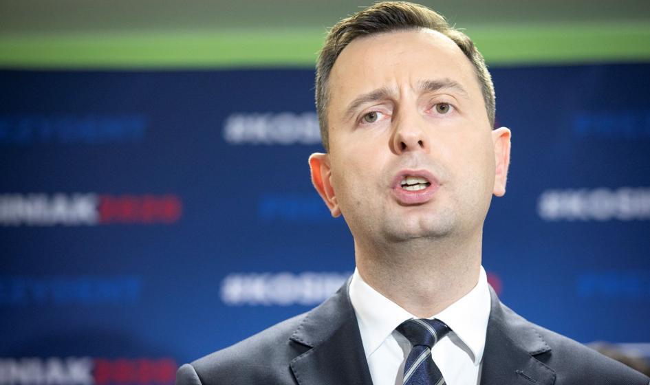 Kosiniak-Kamysz: Na trwale wpiszmy do konstytucji kompromis aborcyjny z 1993 r.