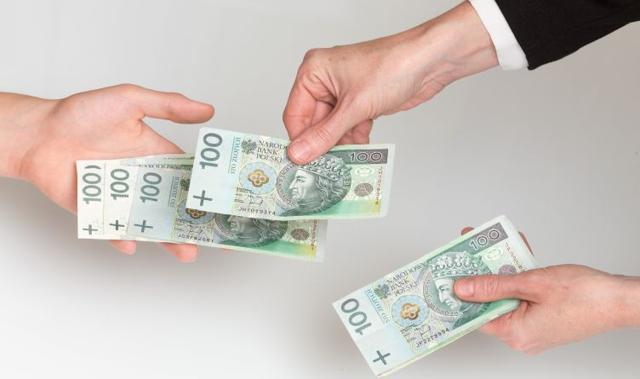 BIK: W maju wartość pożyczek udzielonych przez firmy wzrosła o ponad 126 proc.