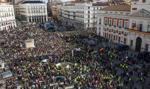 Hiszpania: seniorzy żądają podwyżek emerytur