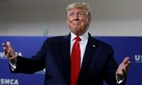 Donald Trump rozważa zakupienie Grenlandii