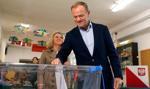 Tusk: PiS chce też zbudować monopol polityczny na wsi