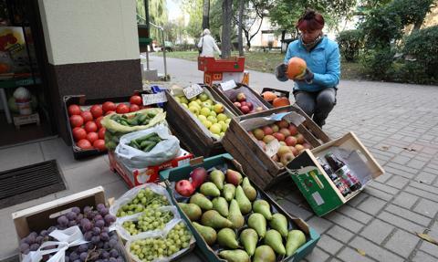 Ekspert: Warzywa są zbyt drogie jak na tę porę roku