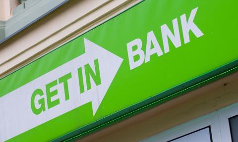 Konto osobiste Getin UP w Getin Banku – warunki prowadzenia rachunku
