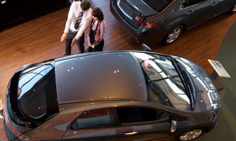Leasing aut nie da się podatkowej zmianie