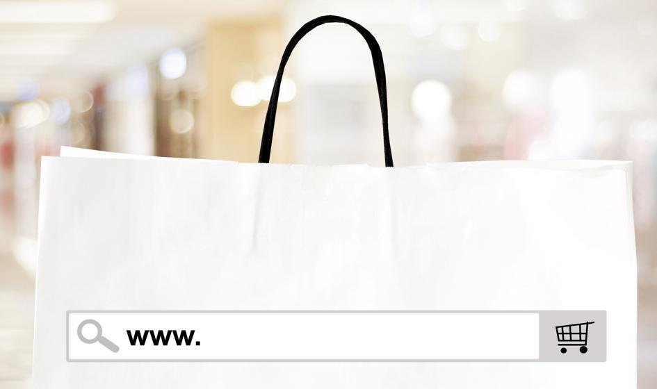 GUS: 60,9 proc. Polaków dokonywało w 2020 r. zakupów przez internet