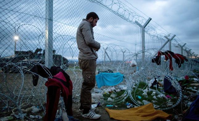 Tysiące nielegalnych imigrantów ukrywa się w Szwecji