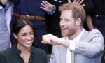 Książę Harry i księżna Meghan spodziewają się dziecka