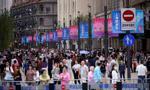 Chiny chwalą się imponującym wzrostem