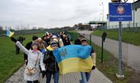 Coraz więcej Ukraińców osiedla się w Polsce