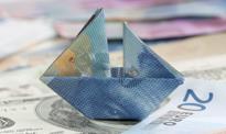 Eurodolar poniżej 1,10$. Frank najniżej od decyzji SNB