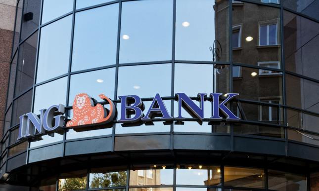 Konta oszczędnościowe ING Bank Śląski