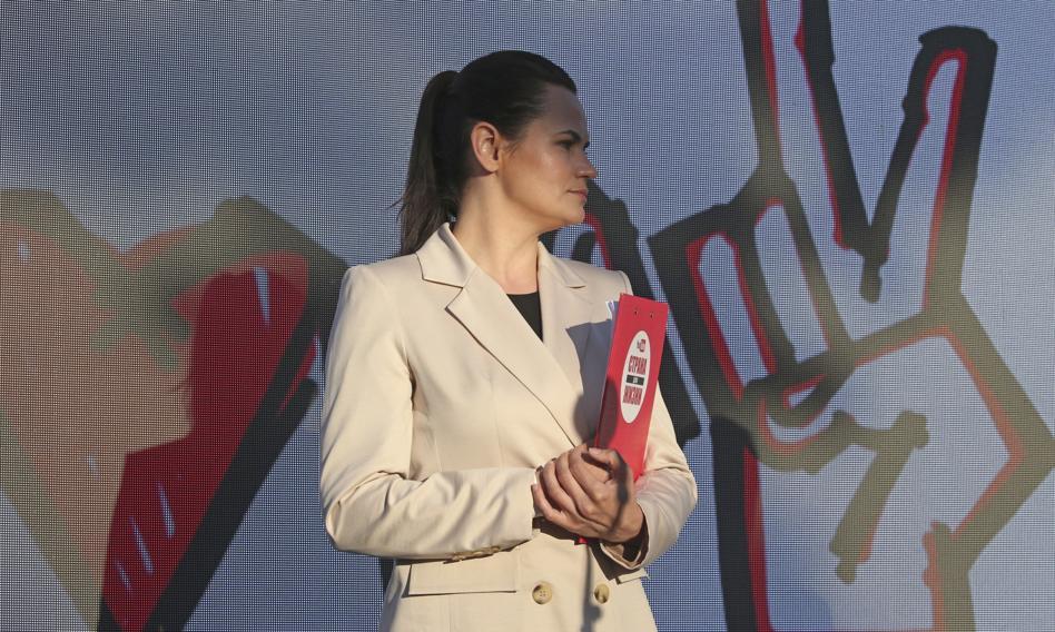 Cichanouska wśród gości Forum Ekonomicznego 2020 w Karpaczu