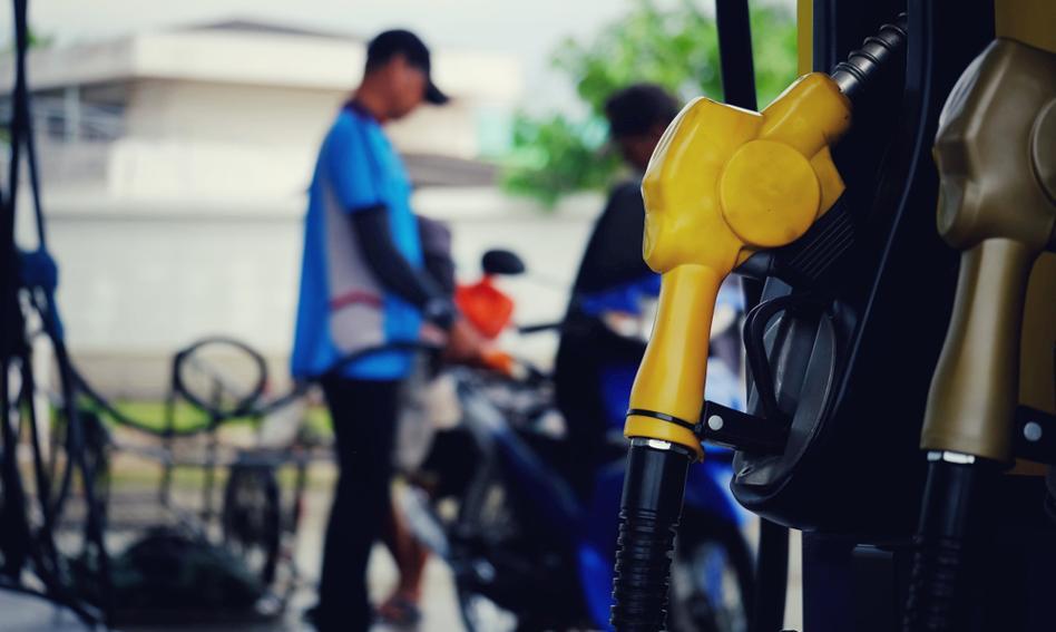 UOKiK o nieprawidłowościach w jakości paliw